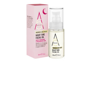 Argan-5-Skincare