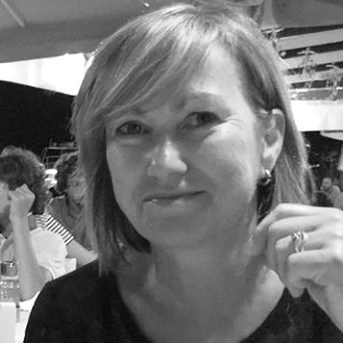 Denise from brand architekts