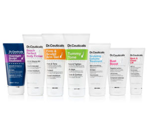 Dr Ceuticals body care