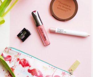 Bagsy beauty portfolio