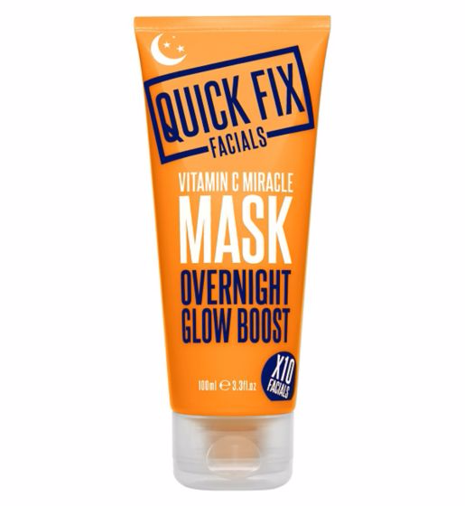 Quick-Fix-Facials Vitamin C