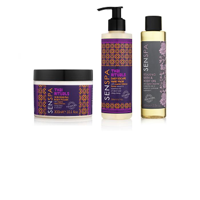 Senspa-Products