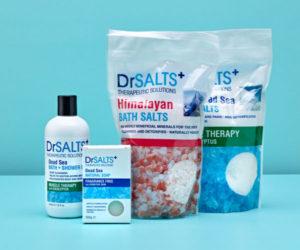 Dr Salts +